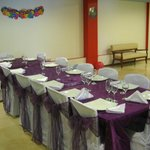 Special Event Room