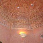 Ceiling dome - bathroom - Tiwaline II