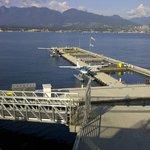 Vancouver Harbour Seaplane Terminal