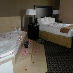 Jacuzzi Room