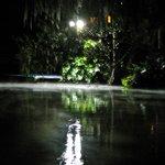 Full Moon Night Kayaks are fun too.