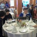 Puerto Natales, Chile - Restaurant Ultima Esperanza
