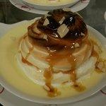 Nos desserts!!!