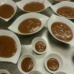 Nos mousses chocolat faîtes maison !!!