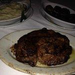 Great dirty dish steak