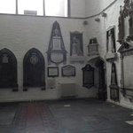 Brecon cathedral 3