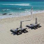 Concierage on the beach