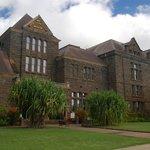 Bishop Museum Hawaiian Hall