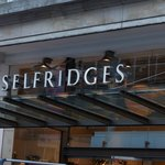 Selfridge's on Oxford