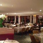 Gondolen dining room