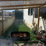 Barbecue a Rotta per Tavolara!