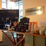 Stephanies Ocean Spa