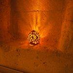 Foto de Antik Cave House