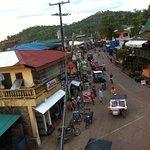 Downtown Coron Town