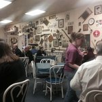 Bluebonnet Dining Room