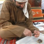 a journey into the UAE's heritage and culture