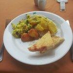 Breakfast (bufet)