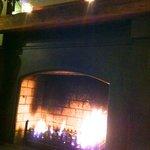 nice big fire