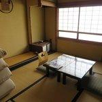 Japanese Suite C