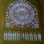 Cristalera Notre Dame