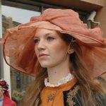 old urban fashion in Plovdiv