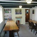 dining/reception room