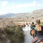 Melanes ride- Low season