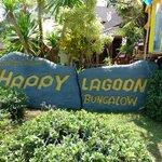 Happy Lagoon Bungalow Khao Lak
