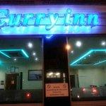 Curry Inn, Horley