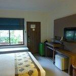 Garden view Grand Deluxe Room