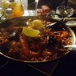 Mixed Paella ... Einfach nur Super...