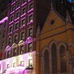 Отель у Церкви