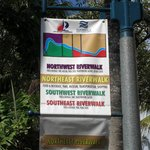 Riverwalk Banner