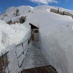 Museo Tre Sassi d'Inverno 19 febbraio 2014