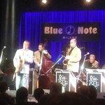 Ray Gelato al Blue Nore