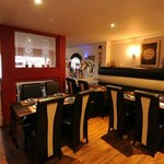 Our Stockport Restaurant 0161 480 1654