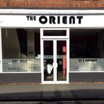 ‪The Orient Restaurant‬