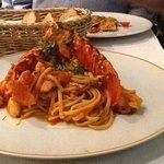 the Signature dishes at Metzo