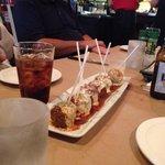 Great meatball app ,taste like more !!