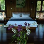 Large and comfortable room (Room on River)