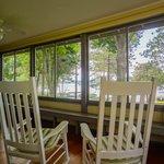 Serenity at Lake Ripley Lodge