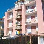 Hotel Lucciola Riccione