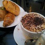La mia colazione :)