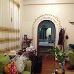 Zaachila Suite