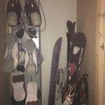 Ski Locker