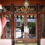 Photo de The Clay Hotel