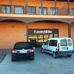 Foto de Hotel Fuente Del Miro