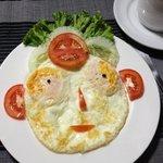 Breakfast at Sevanas