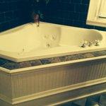 My grand tub