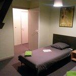 Chambre twin , 2 lits